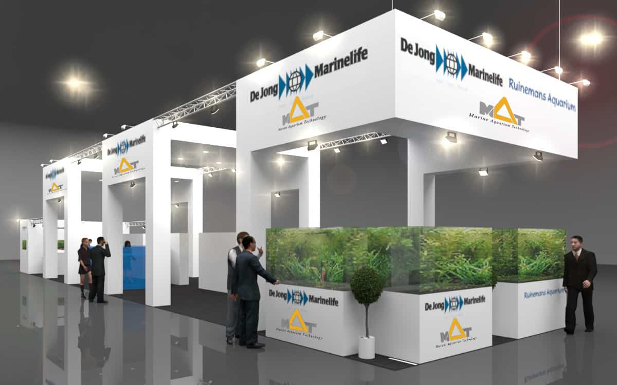 Visit us at Interzoo Hall 7A, Stand 727