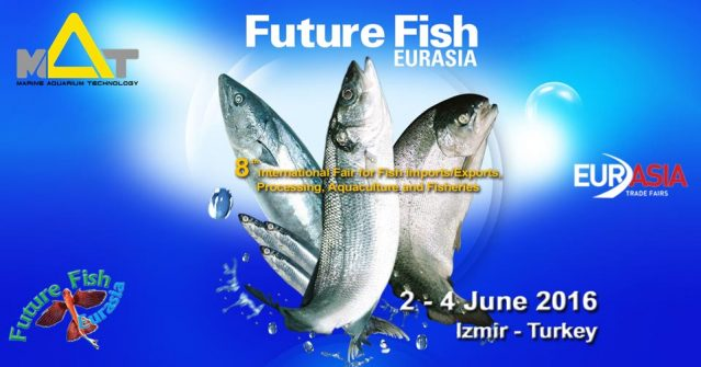 FUTURE FISH EURASIA 2016