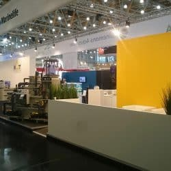 MAT Booth at Interzoo 2016
