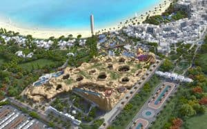Salwa Resort Waterpark
