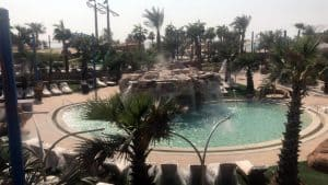 Salwa Swimming-Pool