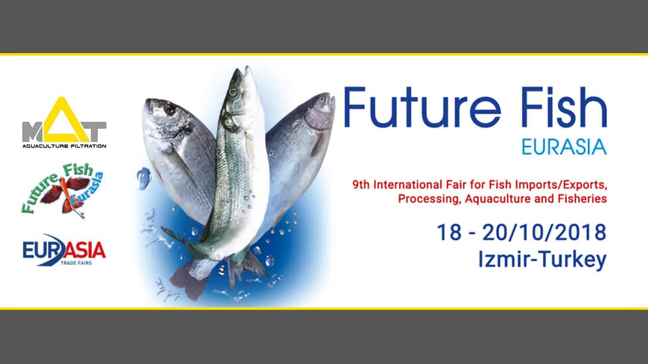FUTURE FISH EURASIA 2018