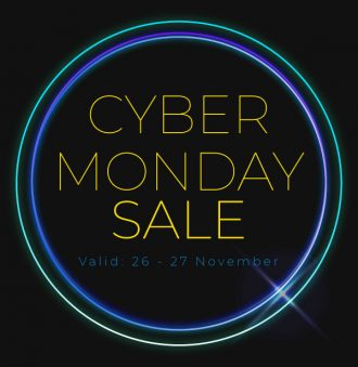Cyber Monday on MAT – 48 hours Only!