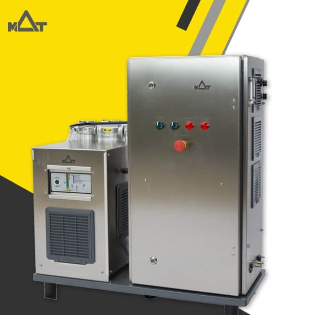 Ozone Generators - Life Support Systems | MAT LSS