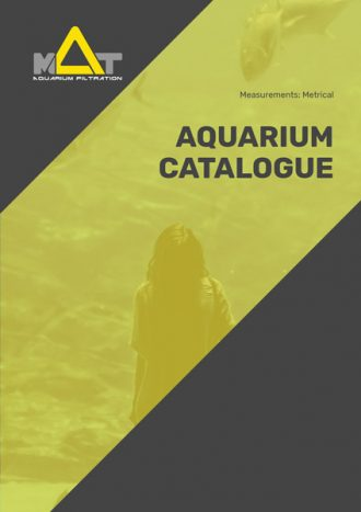 Aquarium Equipment Catalog 2019