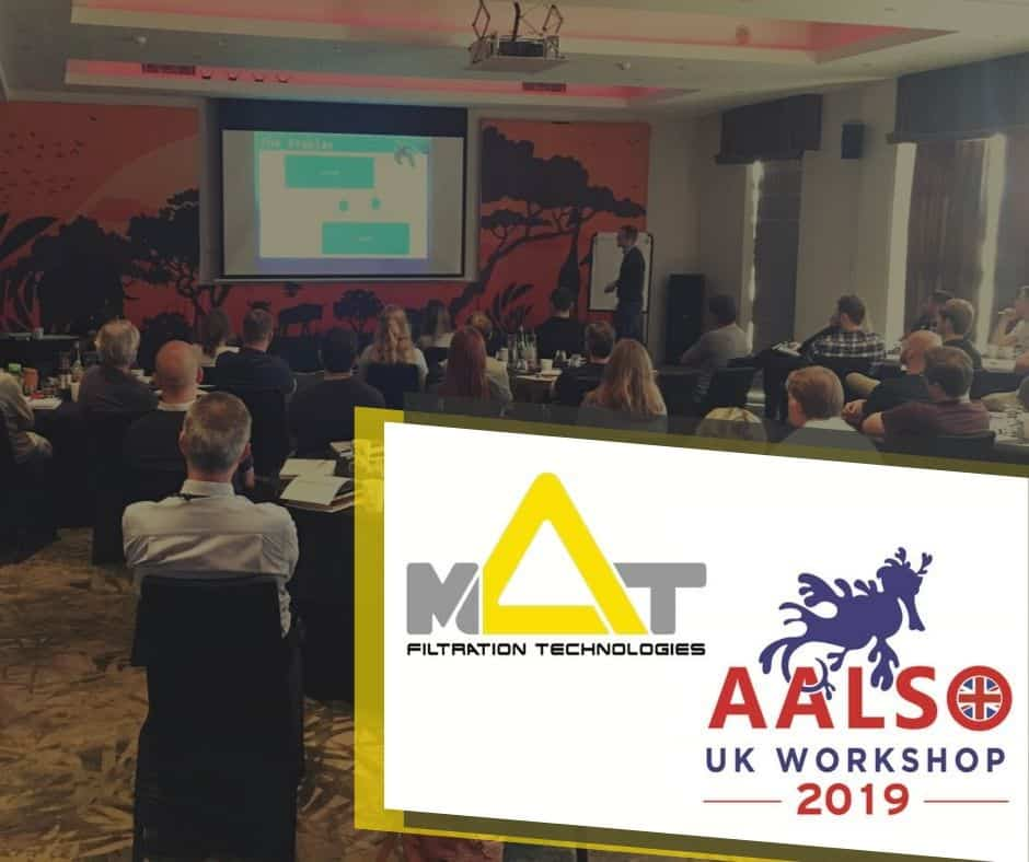 AALSO 2019 – Aquatic Animal Life Support Operators Symposium