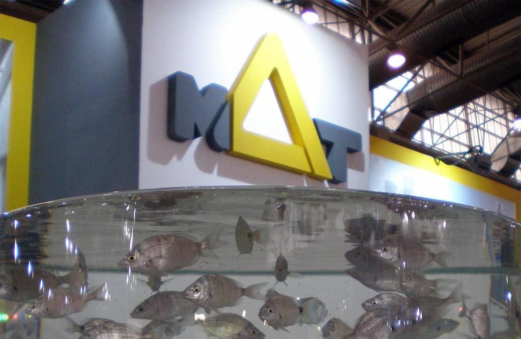 Mat Filtration Technologies Aquarium Pools Aquaculture