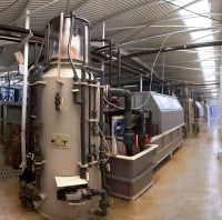 Recirculation Aquaculture System