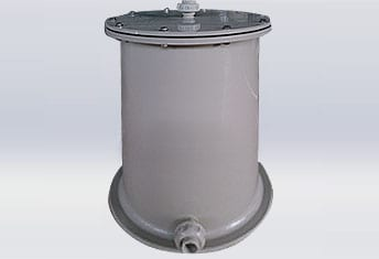 External Filter Housings