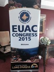 EUAC Conference Tenerife 2015