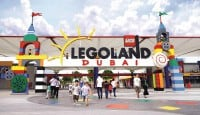 Legoland Large Aquarium Dubai - Water park