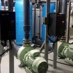 Pumps and Filtration Equipment