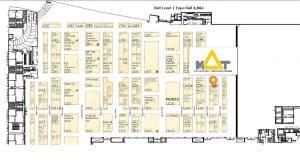 IAAPA AAE 2017 MAP