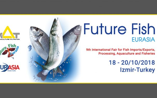 FUTURE FISH EURASIA 2018 - MAT RAS