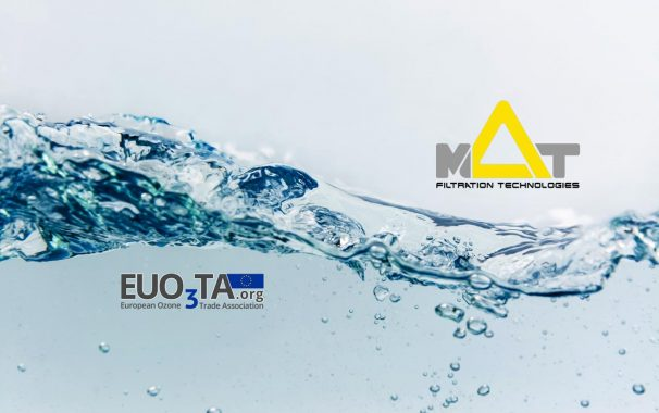 MAT is a Proud Member of the European Ozone Trade Association - (EUOTA)